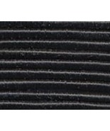 Black (6020) DMC Memory Thread 3 yds fiber copp... - $2.70