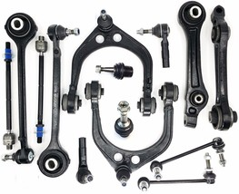 Brand New 20 Pcs Front Suspension Kit For Dodge Charger (2009) Rwd 6.1L - $201.27