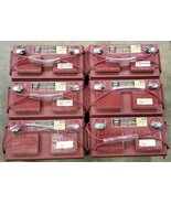 6 PACK Trojan 30XHS 12V 12 Volt Golf Cart Battery RV marine solar deep c... - $1,371.99