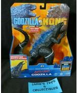 Battle Roar Godzilla Monsterverse Godzilla vs Kong Legendary Playmates T... - $66.49