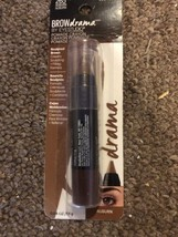 Maybelline New York Eyestudio Brow Drama Pomade Crayon Eye Color, Auburn... - $0.99