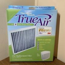 Hamilton Beach True Air 3 Speed Purifier Filter 04712 for Model 04381 - $24.99