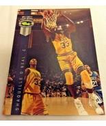 1992 Classic 4-Sport Shaquille O'Neal PROMO PR1 Rookie #1 Shaq RC - $14.95