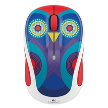 Logitech Wireless Mouse, Owl M325 910-004440 - ₹1,455.61 INR