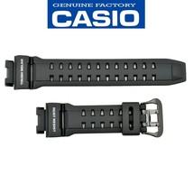 Genuine CASIO G-SHOCK Watch Band Strap GR-9110BW-1 GW-9110BW-1  Black Ru... - $69.75
