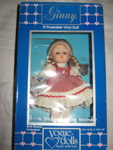 "Vogue doll,GInny ""Shopping with Mommy"" - $60.00"