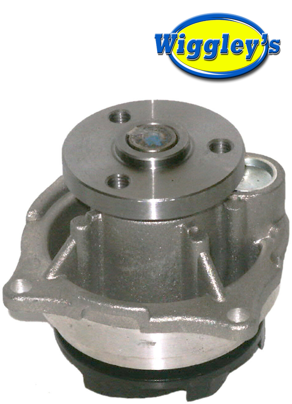 WATER PUMP WP1032 FOR 98-04 FORD FOCUS MAZDA MERCURY 2.0L