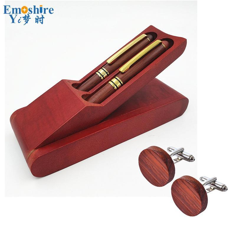 2017 Promotion Chinese Gift Sets for Business Man Collection Retro Fountain Pen