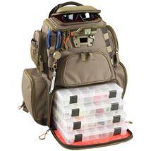 Wild River Tackle Tek Nomad Lighted Backpack 4 Trays - $232.65