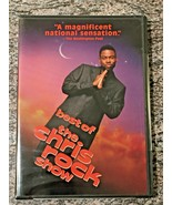 The Best of the Chris Rock Show Volume 1 (DVD) BRAND NEW / FACTORY SEALED - $5.80