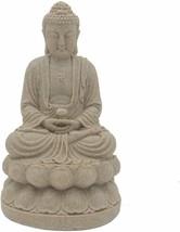 DharmaObjects Meditation Buddha Statue Buddha Statue for Home Meditation... - $49.99