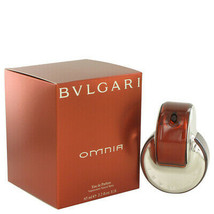 Omnia by Bvlgari Eau De Parfum Spray 2.2 oz for Women - $61.38