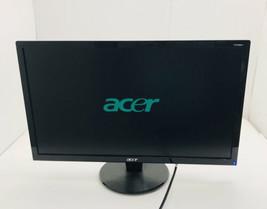 "Acer P236H BD 23"" Widescreen LCD Screen Gaming Computer Monitor VGA DVI - $69.30"