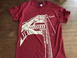 Golden Gate Bridge San Francisco Tourist T-shirt Awesome Small VTG - $19.00