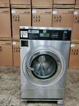 Maytag Front Load Washer Coin Op 30LB 240V 60Hz 1PH S/N 11000416GX [Ref] - $2,772.00