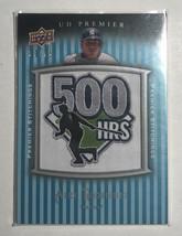 2008 Alex Rodriguez /75 Upper Deck Premier Stitchings 500 HRs Patch - $42.75
