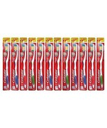 Colgate Premier Classic Clean Medium Toothbrush (Card of 12) New - $16.98