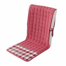 George Jimmy Dinette Cover One-Piece Chair Cushion Dining Chair Covers Seat Cush - $30.01