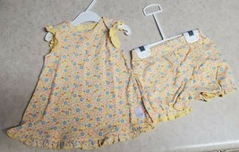 Carters Child Of Mine New Outfit 3-6 Months - $7.99