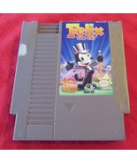 Felix the Cat (Nintendo Entertainment System, 1992) NES Cartridge Only - $59.39