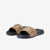 Puma Popcat 20 Wns Leo Leopard Women's Slides Us Size - 7.5 Style # 374467-01 - $39.55