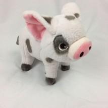 "Disney Store Moana PUA Small 9"" Plush Pig #T2 - $7.92"