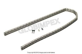 Mercedes (1987-1993) Timing Chain  with Master Link (Double Row) IWIS OEM - $65.95