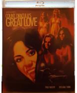 Count Dracula's Great Love [Blu-ray/DVD Combo] - $9.95