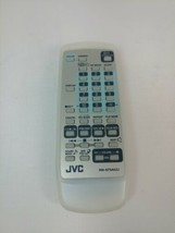 JVC RM-SFSA52J RMSFSA52J Genuine OEM Original Remote Control. FREE SHIPPING - $17.75