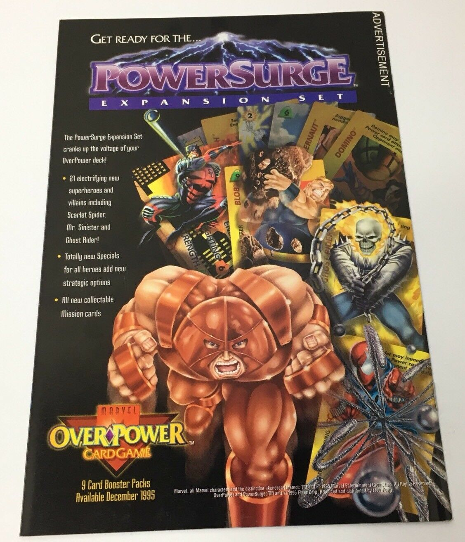Wolverine Comic Book Marvel No. 98 X-Men Deluxe Feb 1995 Very Good VG Princess