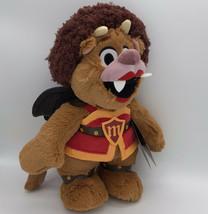 "Manticore disney pixar onward film 18 ""plush stuffed animal mascot - $18.49"