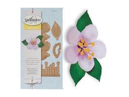 Spellbinders D-Lites Cherry Blossoms Die Set #S2-124