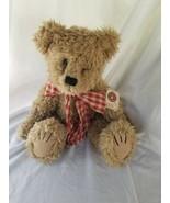 """Boyds Bears - Dawson B. Bearsworth 15"""" - $17.77"""