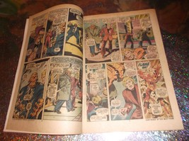 "FANTASTIC FOUR # 151 * Oct. 1974 * FN-/FN * ""Mahkizmo!""  Medusa & Thundra Shop!! - $4.00"