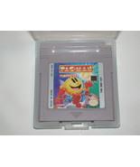 Nintendo GAME BOY - PAC-MAN (Game & Manual) - $20.00