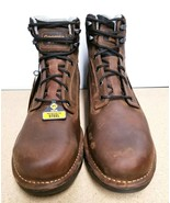 Georgia Boot Men's GB00313 Eagle One Work Boot *Brown* SZ 13M - $113.09