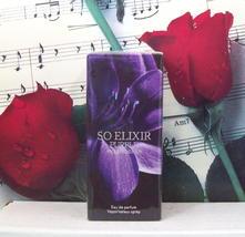 Yves Rocher So Elixir Purple EDP Spray 1.7 FL. OZ. - $129.99