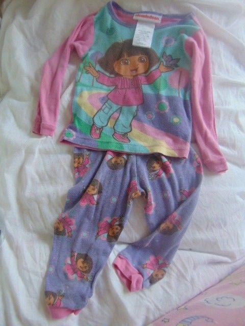c5e2a362b Time Out Dolls   Girls   Boys Pajamas and 50 similar items