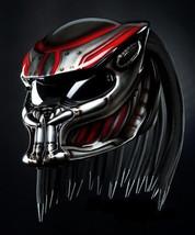 Top Predator Helmet Robot Style (Dot & Ece Certified) - $250.00