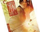 A Touch of Zen (The Criterion Collection)