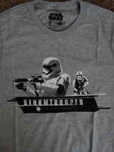 Star Wars 7 Movie The Force Awakens First Order Stormtroopers T-Shirt - $11.95+