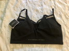 Victoria's Secret Minimum Support Ultra Soft Stretch Sport Bra Size Medi... - $39.95