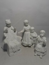 Department 56 Winter Silhouette The Marionette Performance Set Of 3 - $17.45