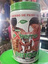 Super Limpieza Extreme-Detox Net Wt. 16oz (453g) - $35.27