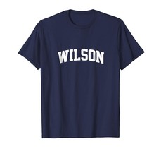 Funny Tee - Wilson Family Name Wilson Gift T-Shirt Men - $19.95+