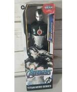 Avengers Marvel, War Machine, Titan Hero Series, Action Figure - Free USA Ship - $15.66