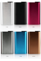 NEW Authentic Eleaf Noisy Cricket Mod No Battery Special Price Free Ship... - $13.99