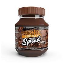 Grenade Carb Killa Whey Protein Chocolate Spread, Milk Chocolate, 360 Gram - $10.54