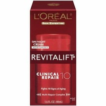 L'Oreal Revitalift Clinical Repair 10 Day/Night Cream 1.6 Oz - $22.95