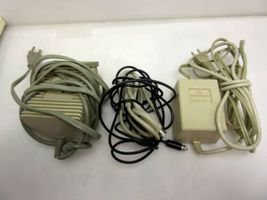 Commodore 64c Test Pilot Bundle Computer System 1541-II Disk Drive Games Box image 9